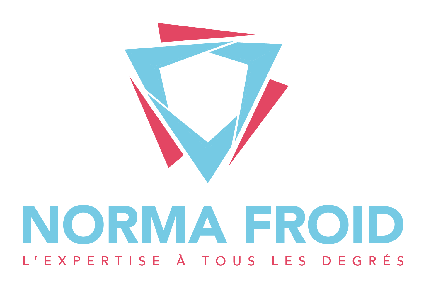 LOGO-NORMAFROID normandie